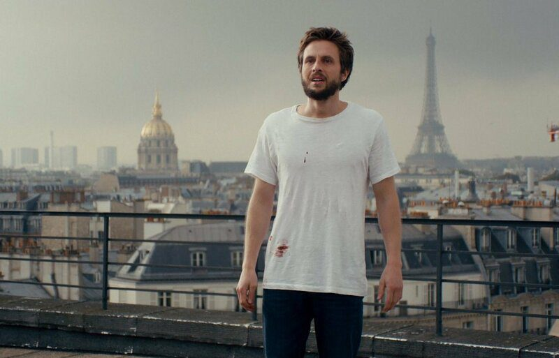 Кадр из фильма «Париж. Город Zомби». Источник: Kinopoisk.ru