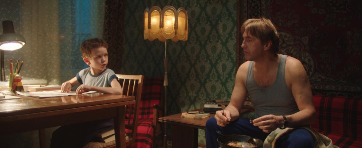 «Батя» – кадр из фильма
