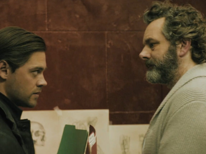 Кадр из фильма «Блудный сын»