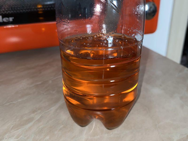 Креветочное масло для салатов