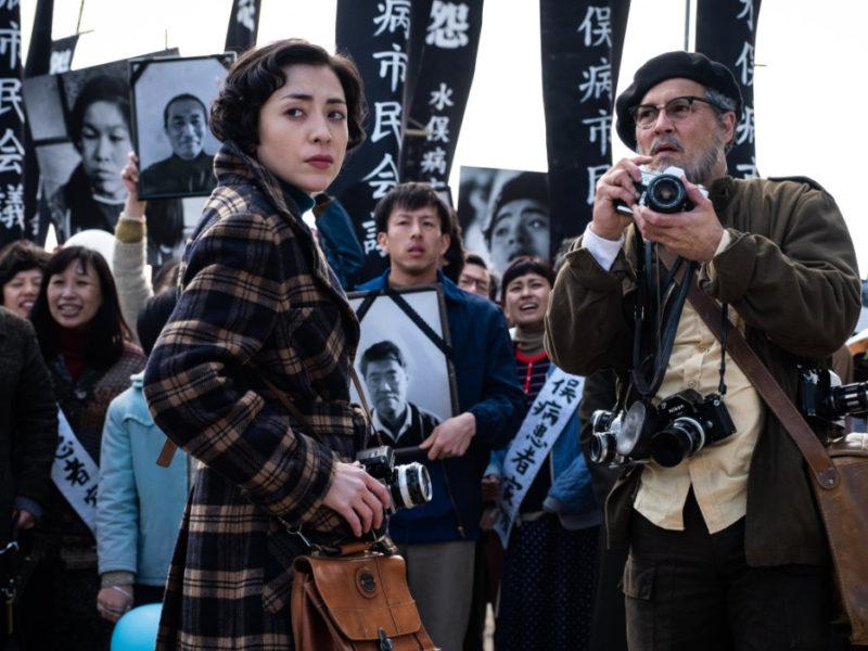 Кадр из фильма «Великий»