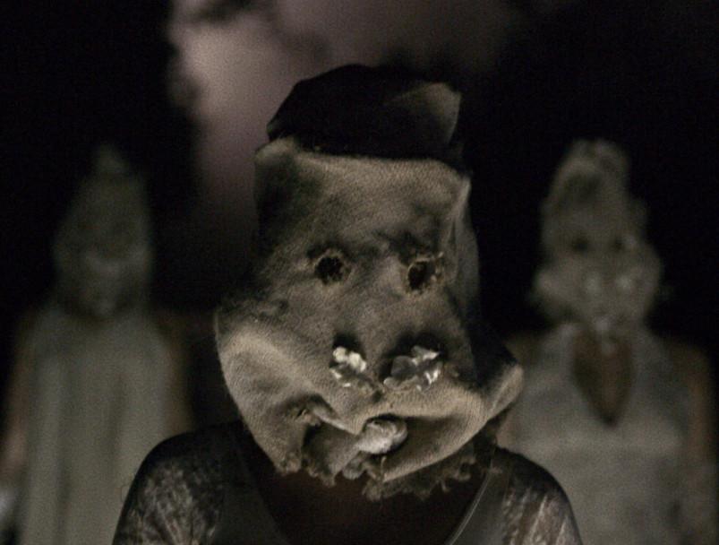 Кадр из фильма «Толмен. Первый демон»