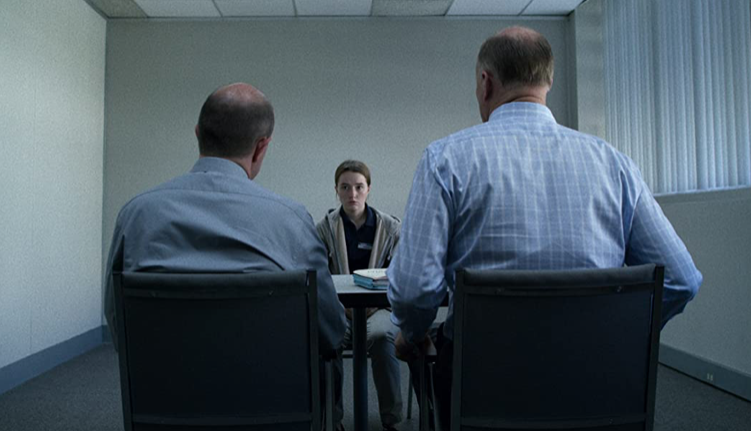 Кадр из фильма «Невозможно поверить»