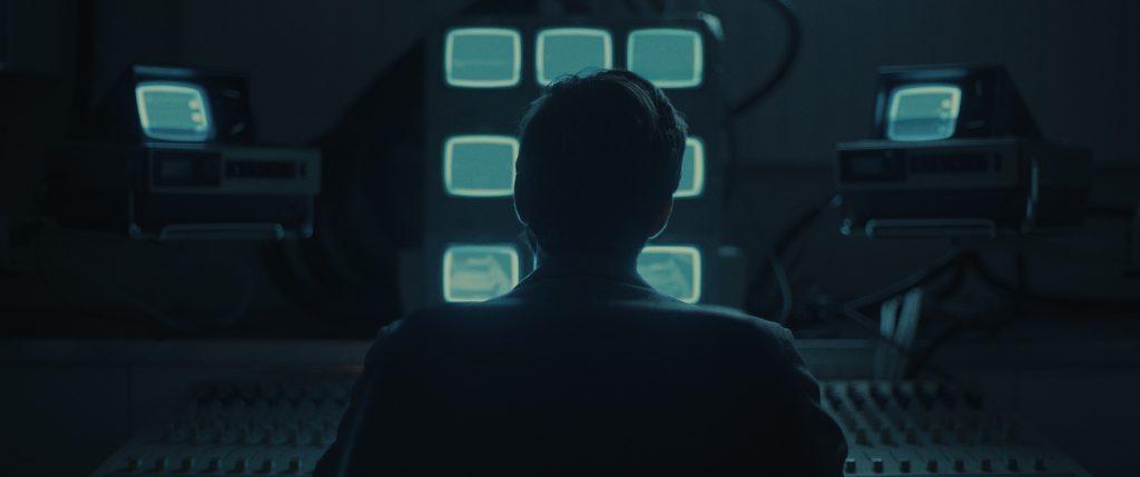 «Кошмары». Кадр из фильма. Источник Kinopoisk.ru