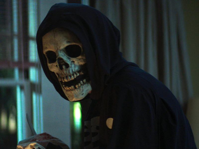 «Улица страха. Часть 2: 1978» – кадр из фильма