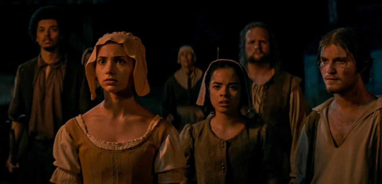 Кадр из фильма «Улица страха. Часть 3: 1666»