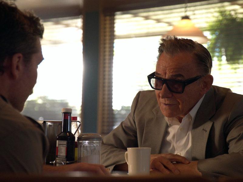 Кадр из фильма «Мейер Лански»